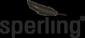 Sperling Logo_schwarz
